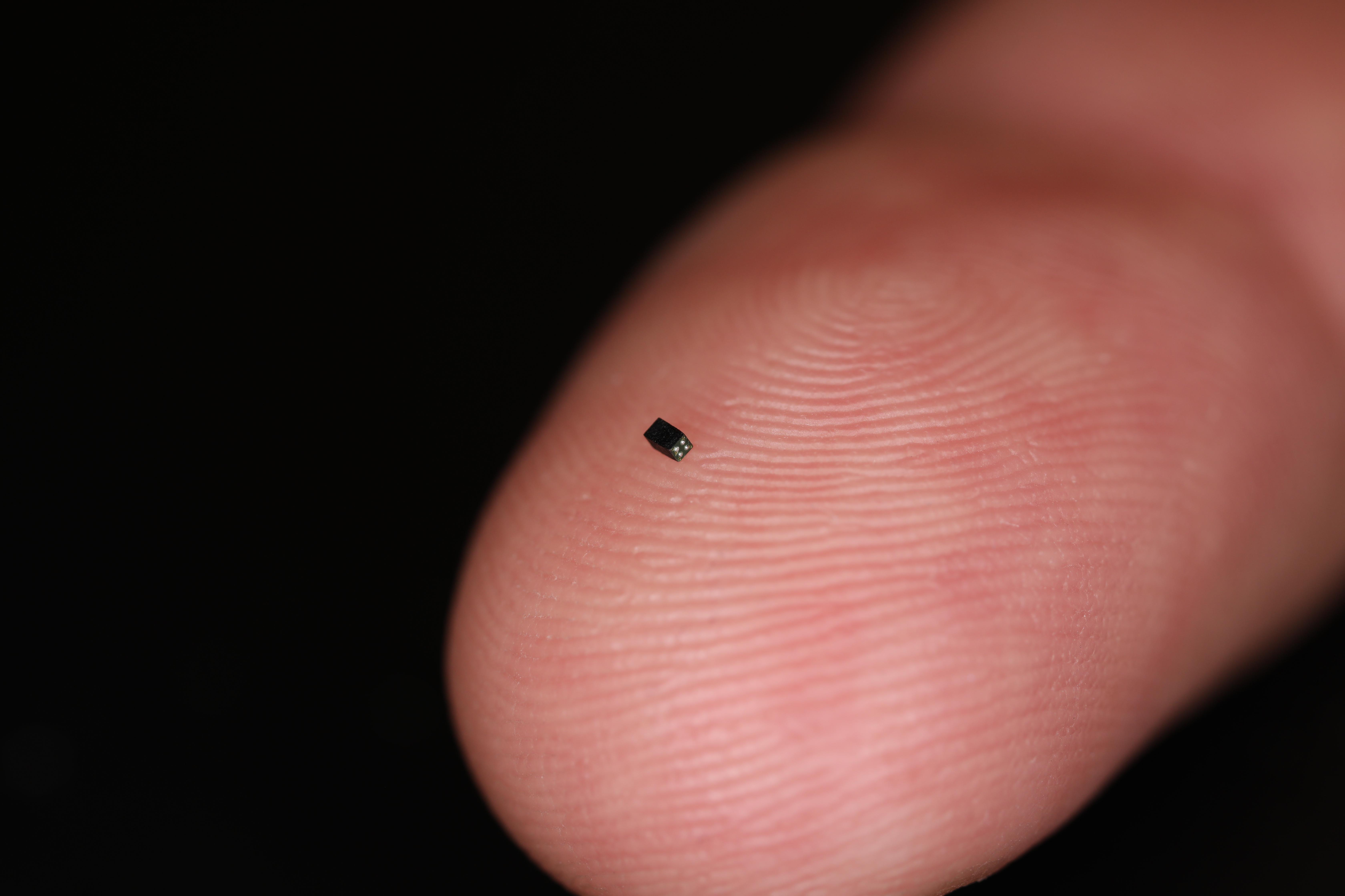 OVM6948 featuring the OV6948, The Smallest Image Sensor Commercially Available